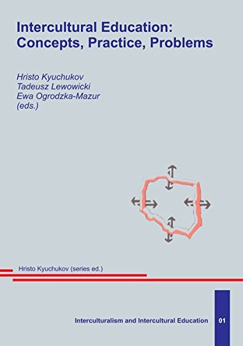 Intercultural Education: Concepts, Practice, Problems: Kyuchukov, Hristo; Lewowicki,