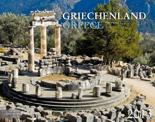 9783862920464: Griechenland 2013