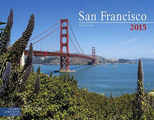 9783862921034: San Francisco 2015