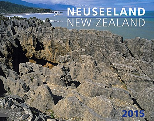 9783862921058: Neuseeland 2015