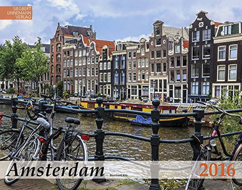 9783862921522: Amsterdam 2016