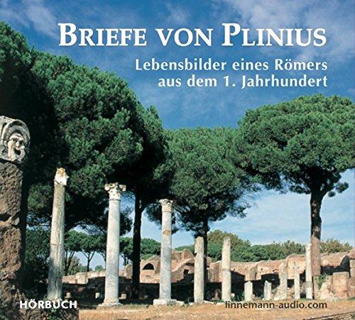 9783862925025: Briefe von Plinius