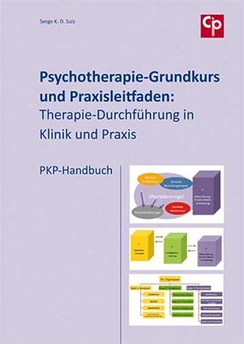 Psychotherapie-Grundkurs und Praxisleitfaden: Therapie-Durchführung in Klinik und Praxis: ...