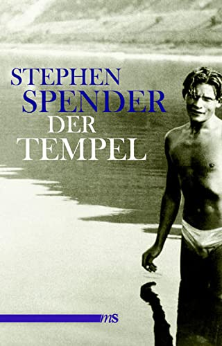 Der Tempel (3863001192) by Stephen Spender