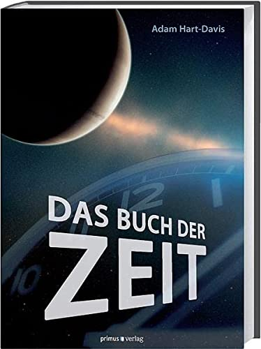 Das Buch der Zeit (3863120140) by [???]