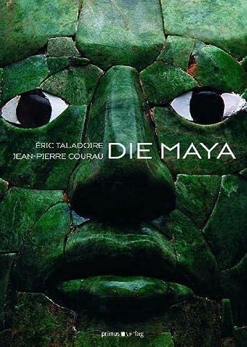 9783863120375: Die Maya