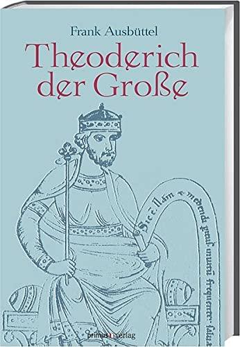 9783863123024: Theoderich der Grosse