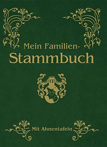Mein Familien-Stammbuch: tosa GmbH