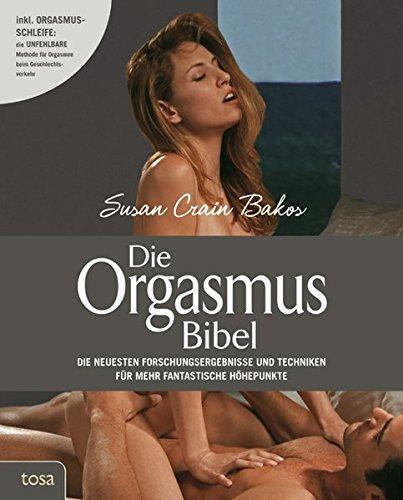 9783863137007: Die Orgasmus-Bibel