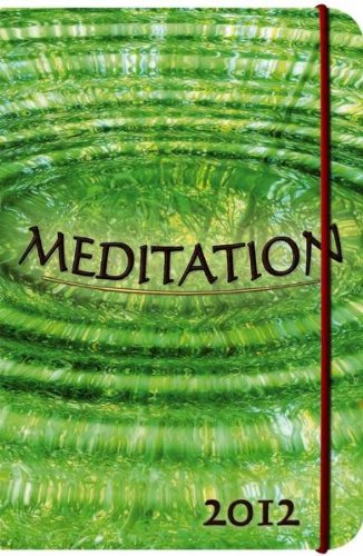 Meditation 2012 Mini Weekly Planner Calendar: Tushita Publishing