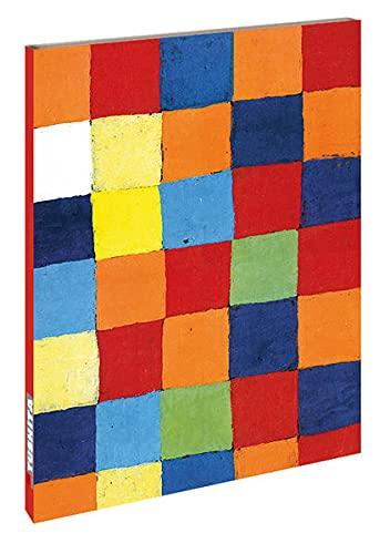 9783863233419: Paul Klee Blankbook