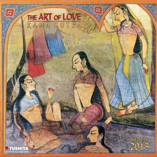9783863234041: Art of Love Kama Sutra 2013 (Mindful Editions)