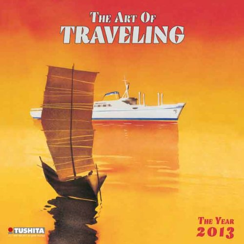 9783863234454: Art of Travelling 2013 (Media Illustration)