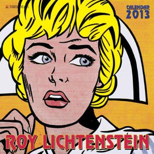 9783863235178: Roy Lichtenstein 2013. Modern Art (Fine Art)