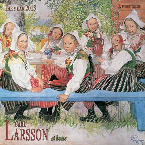 9783863235482: Carl Larsson 2013 (Fine Art)