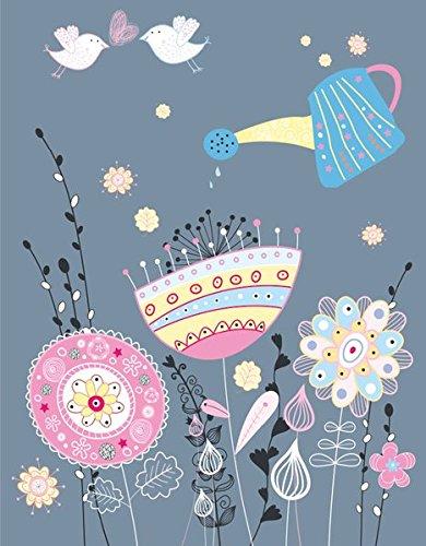 9783863237646: Floral Design Blankbook