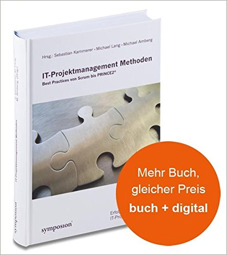 IT-Projektmanagement-Methoden: Sebastian Kammerer