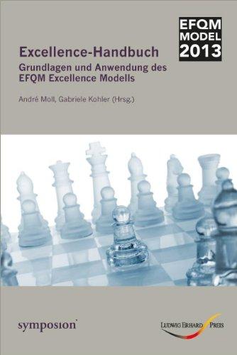 9783863294526: Excellence-Handbuch
