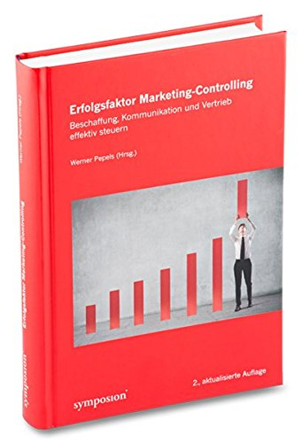 Erfolgsfaktor Marketing-Controlling: Werner Pepels