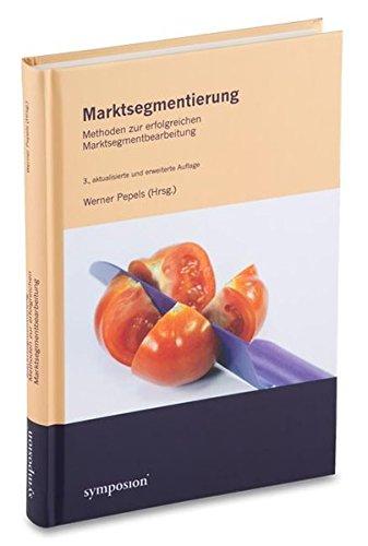 Marktsegmentierung: Werner Pepels