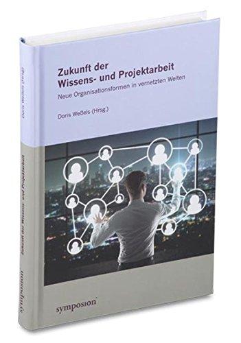 Zukunft der Wissens- und Projektarbeit: Doris Weßels