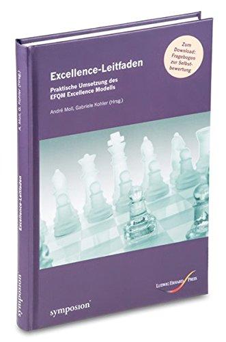 Excellence-Leitfaden: Andr� Moll