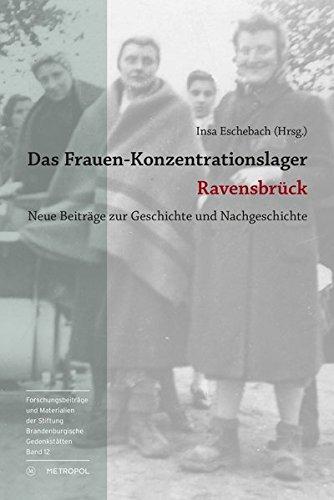 9783863312169: Das Frauen-Konzentrationslager Ravensbr�ck: Neue Beitr�ge zur Geschichte und Nachgeschichte