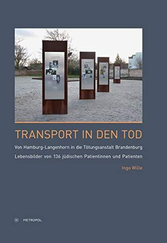 Transport in den Tod