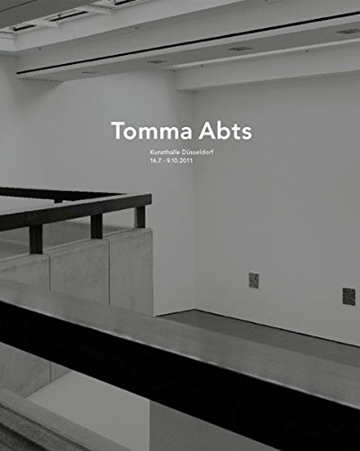 9783863350604: Tomma Abts