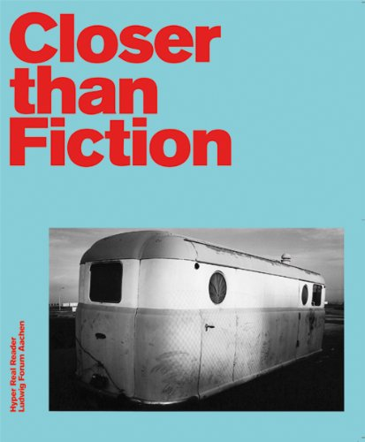 9783863351199: Closer than Fiction: American Visual Worlds Around 1970