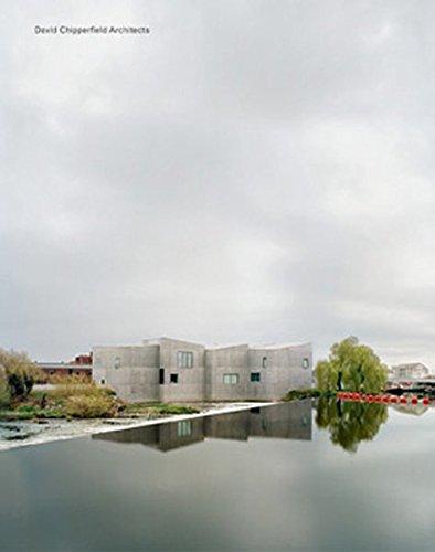 9783863351342: David Chipperfield Architects