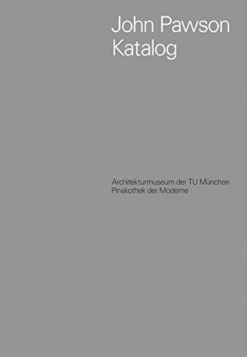 9783863351496: John Pawson: Katalog