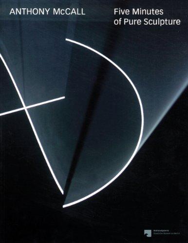 Anthony McCall: Five Minutes of Pure Sculpture: Noam M Elcott, Udo Kittelmann, Henriette Huldisch, ...