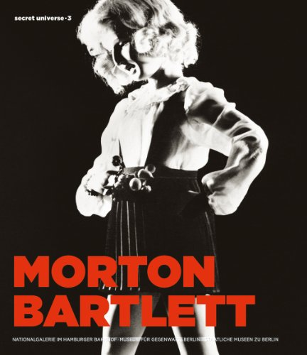 9783863351625: Morton Bartlett: Secret Universe III