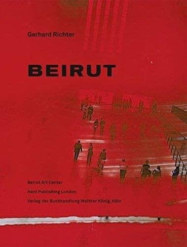 Gerhard Richter: Borchardt-Hume, Achim; Dagher,