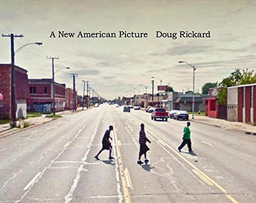 9783863352097: Doug Rickard: A New American Picture