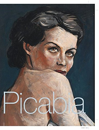 Francis Picabia (English, German and French Edition): Wipplinger, Hans-Peter; Felix,