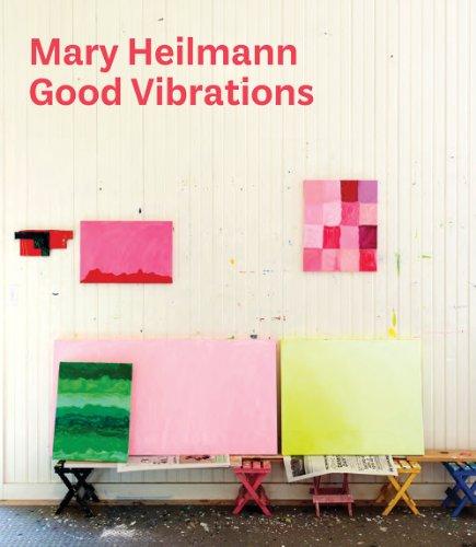 Mary Heilmann: Good Vibrations: van den Boogerd,