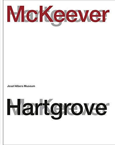 Ian McKeever: Hartgrove: Paintings and Photographs (English and German Edition): Heinz Liesbrock