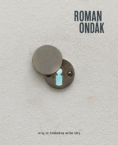 9783863352912: Roman Ondak: Time Capsule