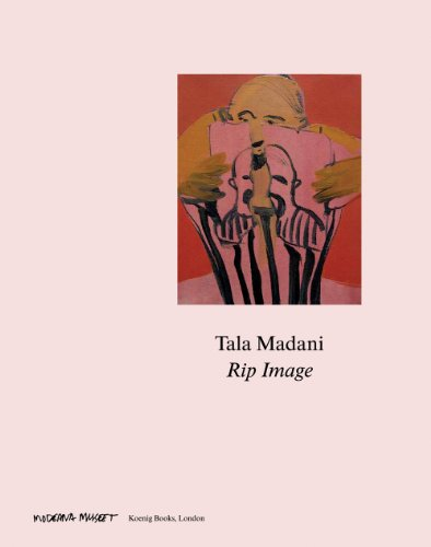 9783863353100: Tala Madani: Rip Image