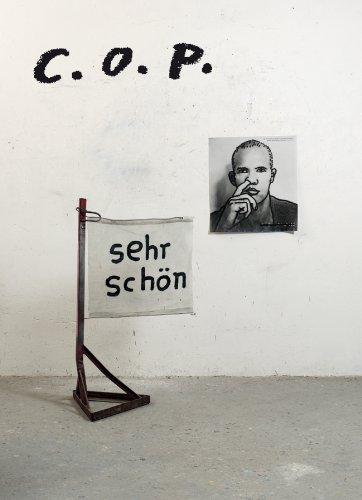 9783863353148: Sehr schön. C.O. Paeffgen im Arp Museum