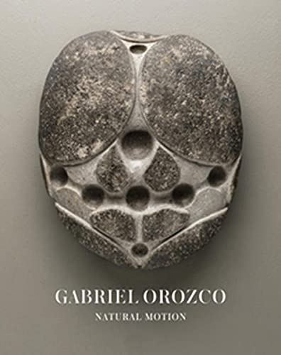 9783863353308: Gabriel Orozco: Natural Motion