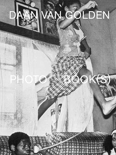 Daan van Golden: Photo Book(s): Walther KÃ nig, KÃ ln
