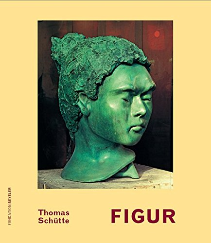 9783863354336: Thomas Schutte: Figur (German Edition)