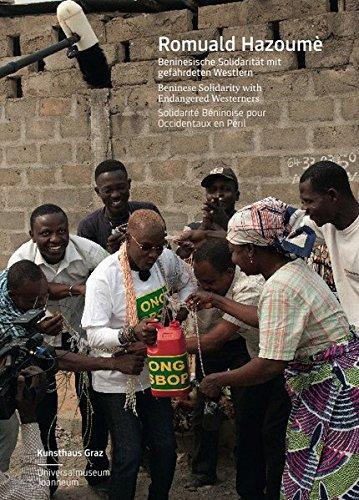 Romuald Hazoumé: Mitarbeit: Konaté, Yacouba;