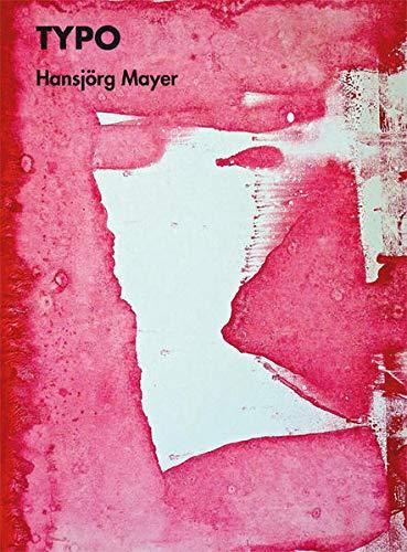 9783863354558: Hansjorg Mayer