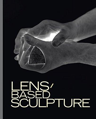 Lens-Based Sculpture: Michel Frizot; Ursula