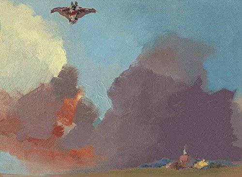 Marvin Gaye Chetwynd: Bat Opera: Koenig Books