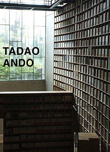9783863355395: Tadao Ando: From Emptiness to Infinity
